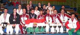 EWSKA Nemzetközi bajnokság