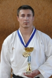 RendĂŠszeti karate OB