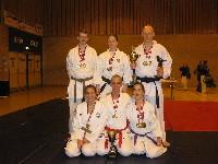 EWSKA Nemzetközi Bajnokság 2010