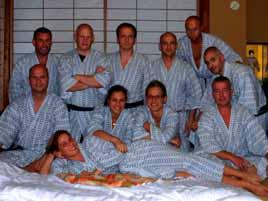Magyarok Japánban