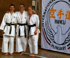 IWKU Open 2011