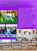 16th Széki Cup - Seminar by Sensei Shibamori and Sensei Ohshita