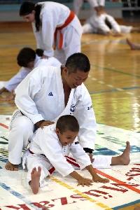 Natsugasshuku 2011