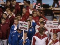 EurĂłpai Bajnokok KupĂĄja - A magyar csapat