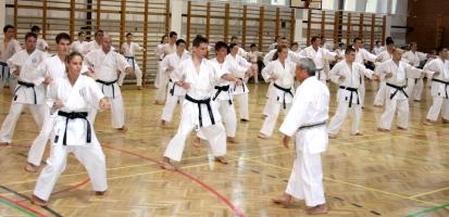 Shibamori Shihan szemináriuma