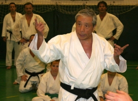 Shibamori szeminĂĄrium