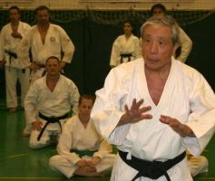 Shibamori szeminárium