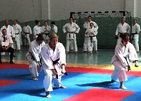 2. Galga-SZAC Kupa - NemzetkĂśzi Karate BajnoksĂĄg