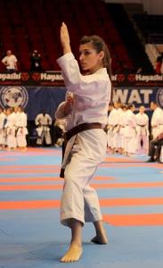 5. WUKF Felnőtt Világbajnokság