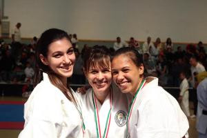 3. Galga-SZAC Kupa - Nemzetközi Karate Bajnokság