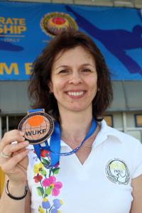 WUKF EurĂłpa-bajnoksĂĄg 2014