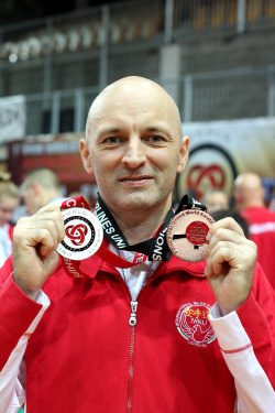 1. UWK Karate Világbajnokság