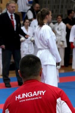 1. UWK Karate VilĂĄgbajnoksĂĄg