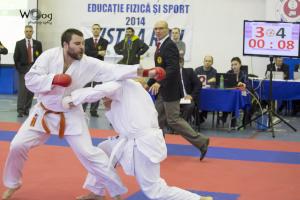 23. Banzai Kupa - NemzetkĂśzi Karate BajnoksĂĄg