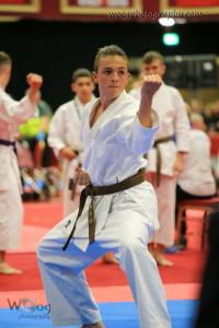 6. WUKF Karate VilĂĄgbajnoksĂĄg