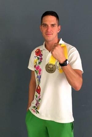 Munkácsy Máté - 9. WUKF Karate Európa-bajnokság