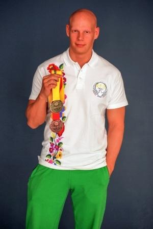 Pénzes Tamás - 9. WUKF Karate Európa-bajnokság