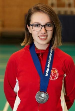 Isic Edina - 9. WUKF Karate Európa-bajnokság
