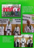 Ulster International Open Karate Cup